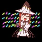 【GIFアニメ】 『アイドルこそが人生だ~!』