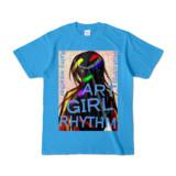 Tシャツ | ターコイズ | AGR_Emotional