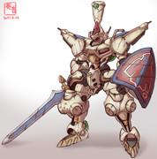 【rkgk】西風の騎士