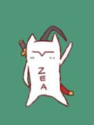 【ブレイブルー】パクメン【イラスト】