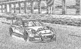 スポーツカー2