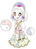 新キャラの玉造魅須丸を描きました