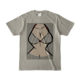 Tシャツ | シルバーグレー | Emotional&TAPIOCA