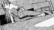 アーティスティック玲霞さん3【Fate/MMD】