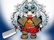 ネムノさん(寒冷群島の姿)