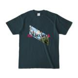 Tシャツ | デニム | Slant_SAKURA