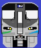 521系 色違い1