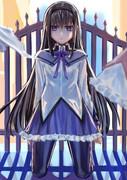 箱庭の魔法少女