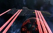 【Avorion】ゼルグート級一等航宙戦闘艦ドメラーズIII世