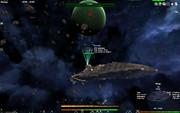 【Avorion】ゼルグート級一等航宙戦闘艦ドメラーズIII世 その2
