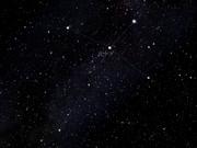 Stellarium 北十字