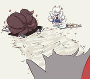 尾布団(搾)