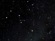 Stellarium 南斗六星