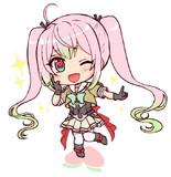 駆逐艦のアイドル
