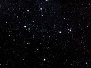 Stellarium ニセ十字