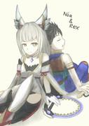ニア&レックス