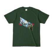 Tシャツ   フォレスト   Slant_SAKURA