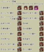 【モンスターアイコン】リオレウス【MH3】