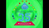 ドラクエ35周年記念