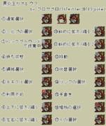 【モンスターアイコン】黒炎王リオレウス