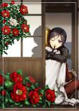 【過去絵】2019年冬コミ用イラスト1【BL注意】