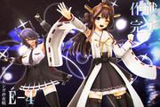 【MMD艦隊通信】ラバウル空襲!遊撃部隊、出撃せり!作戦完了!