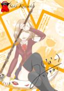 【オリキャラ】神崎 咲希 #2【BoM】