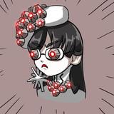 フジツボ棲姫さん