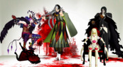【Fate/MMD】『混沌・悪』