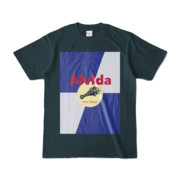 Tシャツ | デニム | Alvida_ENERGY☆Bull