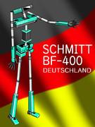 シュミット・BF-400