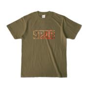 Tシャツ | オリーブ | SPUR_Gyudon