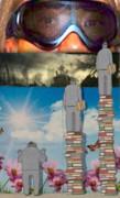 本を読む人と読まない人 では 見える世界の広さが違う