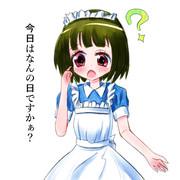 今日は大宮忍さんのお誕生日ですよ!