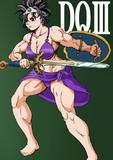 DQ3女勇者・魔法のビキニ