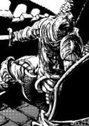100秒後に死ぬ上級騎士