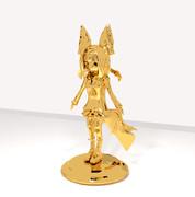 ゴールドナミチ―