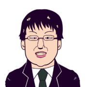 藤原太一 くん(オリキャラ)