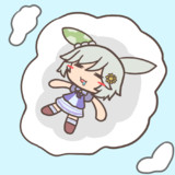 (gif)セイウンスカイin the sky