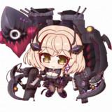 アズレン ローン(μ兵装)
