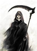 幻冥の死神