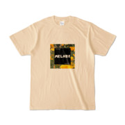 Tシャツ | ナチュラル | MELHOR☆Flower_Square