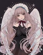 天使(水彩版)