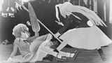 燕石博物誌挿絵~序ノ弐~ 竹林の大鼠 蓮子「最後バトル物っぽくしちゃおうか」【EDイラスト募集】