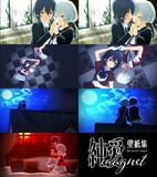 【MMD】純愛magnet【ゾンビランドサガ】壁紙集(横画面)