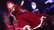 トリ子と月【Fate/MMD】
