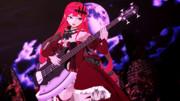 月下廃墟の歌姫トリ子【Fate/MMD】