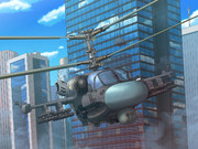 "Ka-52""Alligator"""