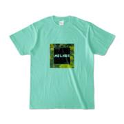 Tシャツ | アイスグリーン | MELHOR☆Flower_Square