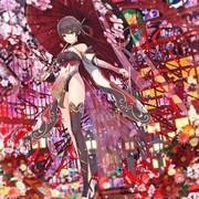 【MMD】咲姫さん